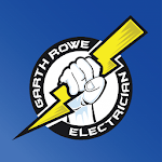 Garth Rowe Electrician APK icon