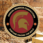 Annual Warrior Competition APK icon