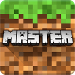 MOD-MASTER for Minecraft PE (Pocket Edition) Free APK icon