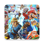 Switch Wallpaper APK icon