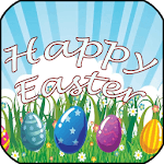 Happy Easter quotes and images APK icon