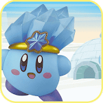 Ice Kirby Adventure APK