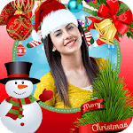 Christmas Cards And Frames APK icon