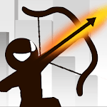 Archer Fighter: Stickman Fight APK icon