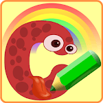 Kids Tracing Letters APK icon