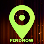 Find Location Now-FindNow-FindNow Position APK icon
