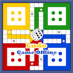 Ludo Game Offline APK icon