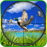 New Wild Duck Hunting 3D 2018 APK