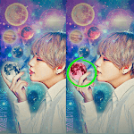 BTS - Find the Differences APK