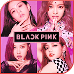 Blackpink Song's plus Lyric APK icon