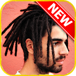 Dread hairstyles for men APK