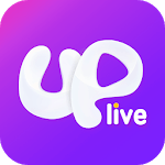 Uplive - Live Video Streaming App APK icon