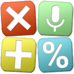 Multi-Screen Voice Calculator APK