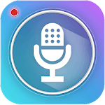 Smart Audio Recorder: Digital voice recorder APK icon