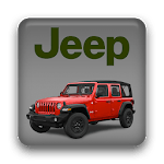 Jeep Wrangler APK icon
