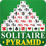 Pyramid Card Game (Classic) APK icon