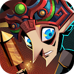 The Greedy Cave 2: Time Gate APK icon