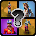 Fortnite Character Quiz 2019 APK icon