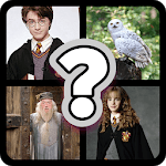 Harry Potter Characters Quiz 2019 APK icon