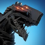 FULL METAL MONSTERS APK icon
