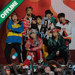 All Songs BTS (No Internet Required) APK icon