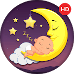 Baby Lullaby Songs to Sleep APK icon