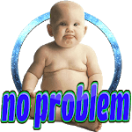 Cute Baby Stickers (WAStickersApps) APK icon