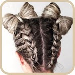 School Hairstyles Step by Step APK