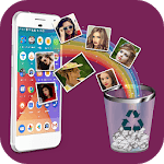 Recover Deleted All Photos, Files And Contacts APK icon