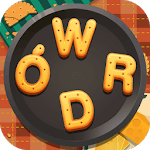 Word Guru - My Bakery Dream APK icon