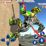 US Army Robot Training Camp: Special Force Course APK icon