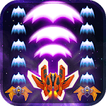 Galaxy Sky Shooter: Space Phoenix Hawk Attack APK
