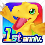 DigimonLinks APK icon