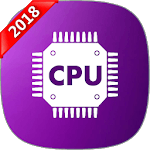 CPU-Z Hardware Info APK icon