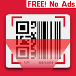 Barcode Scanner Product + Price Checker (No Ads) APK icon