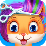 Animal and Pet Hair Salon APK icon