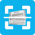 Scan Refill Card - Recharge mobile card by camera APK icon