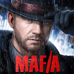 Game of Mafia : Be the Godfather APK icon