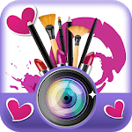 Makeup Photo Editor-Beauty Selfie Camera APK