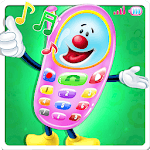 Baby Phone for Kids and Babies Free Games APK