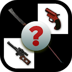 Guess PUBG Weapons APK icon