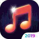 Music Player - Audio Player Pro APK icon
