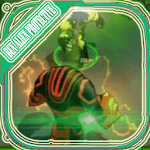 Ben Aliens the Protective Attack Vilgax APK icon