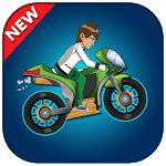 Ben Hill Motor racing 2017 APK icon