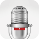Voice Recorder - Voice Memo APK icon