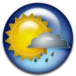 Poseidon Weather 4.0 APK icon
