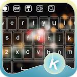 Kika Keyboard APK icon