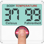 Body Temperature Convert APK