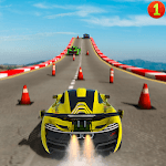 Real Car Racing City Impossible Tracks Drifting APK