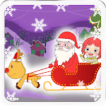 Santa Claus Is Coming To Town APK